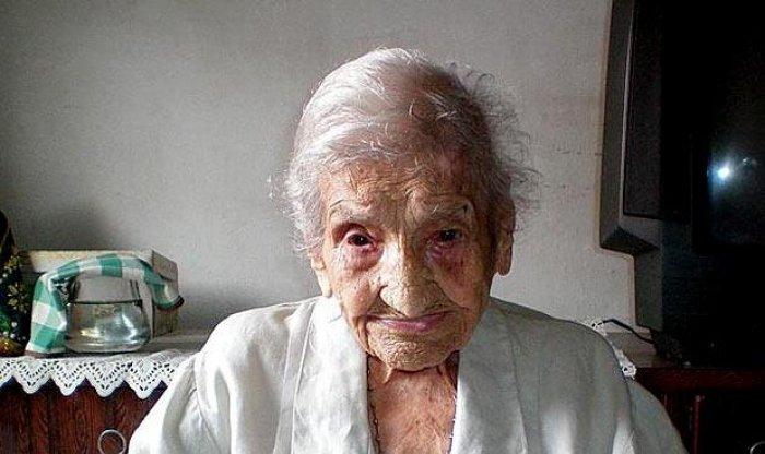 Morre mineira considerada pessoa mais velha do mundo